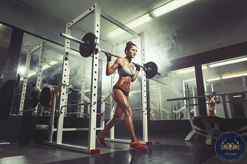Chọn địa chỉ uy tín chất lượng đặt tranh 3D phòng gym là việc nên chú ý