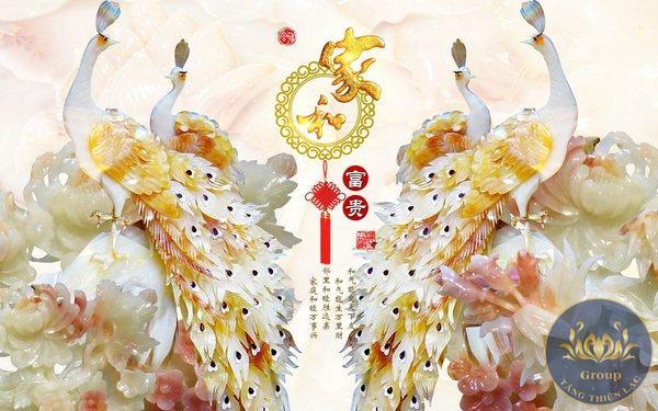 Chất lượng sản phẩm tranh tại Tăng Thiên Lạc như thế nào?